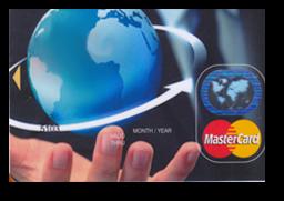 MasterCard für Panama Firma