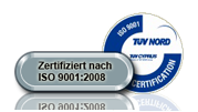 Privacy Management Group ist ISO 9001:2008 zertifiziert